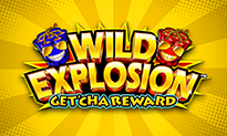 Yellow Wild Explosion Get Cha Reward