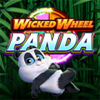 Wicked Wheel Panda