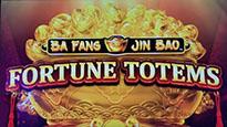 Ba Fang Jin Bao Fortune Totent