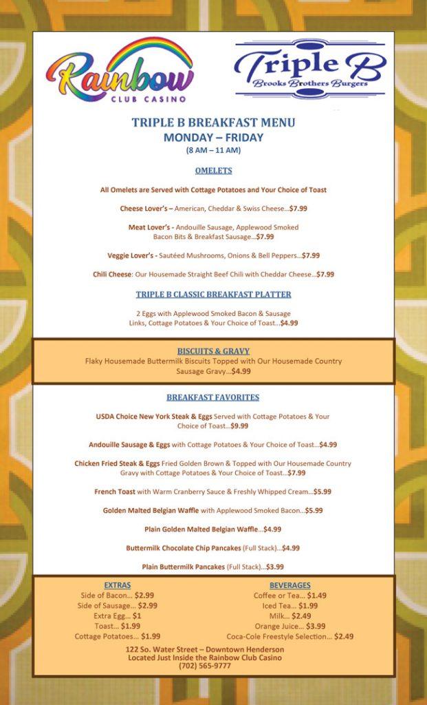 RCC Breakfast Menu 12-1-2020