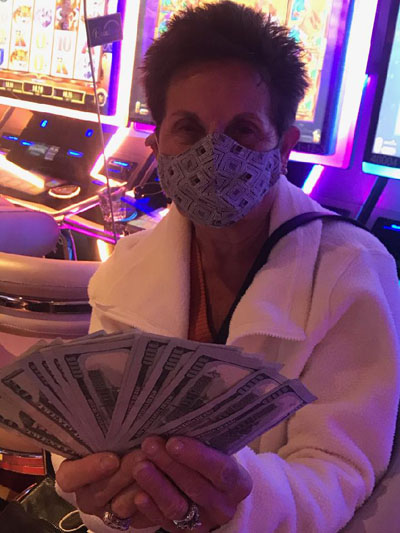 Gloria F $1,329.59