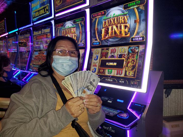 Maria V $1,206.60