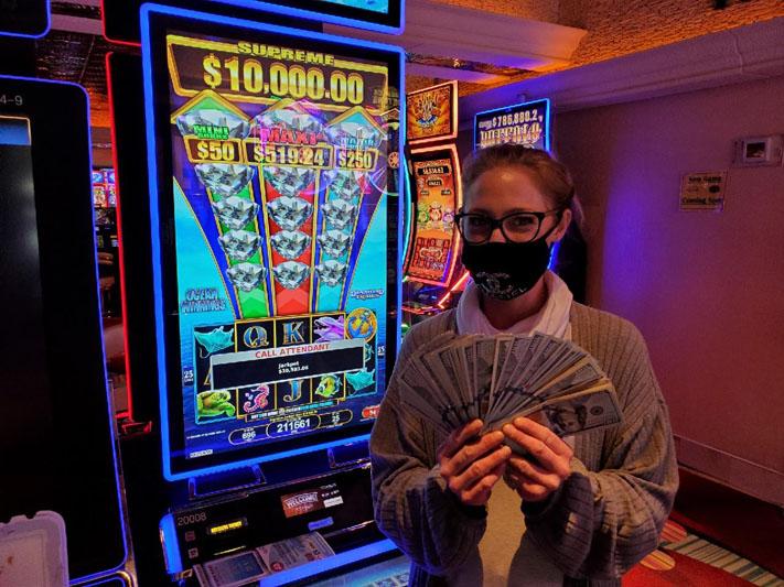 Nicole R $10,583.06