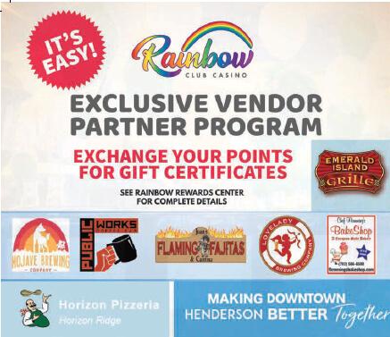 Exclusive Vendor Partner Program